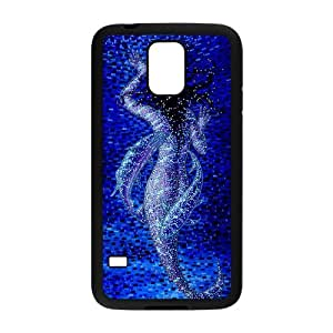 dreamer Embossed Design Style Durable Case Cover for Apple Samsung Galaxy S5