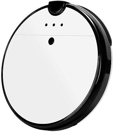 LMX Robot Aspirador De Gama Alta Robot Aspirador Inteligente de Carga automático aplicación de Control Remoto Limpiador de vacío del Control Homeself Limpieza Robots aspiradores: Amazon.es: Hogar