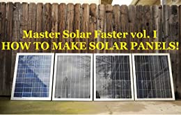 ##BETTER## DIY: How To Make Solar Cell Panels Easily With No Experience!: Master Making Solar Panels Faster! (Master Solar Faster Book 1). desde online Limited point trabajos