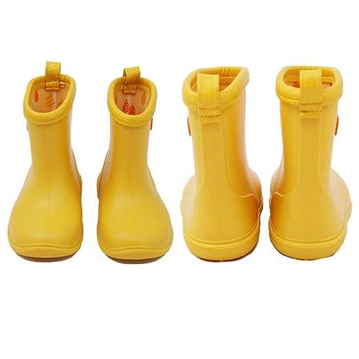 GudeHome Babys Rain Boots