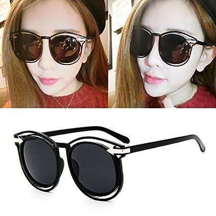 Gafas de sol, gafas de sol, damas, mujeres, nuevo estilo ...