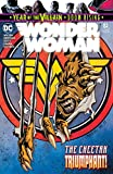 img - for Wonder Woman (2016-) #81 book / textbook / text book