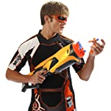 newest nerf guns - Nerf Dart Tag Swarmfire