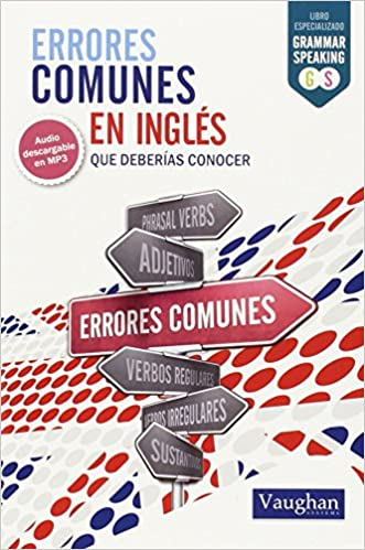 Errores comunes: que deberías conocer: Elena Araujo Díaz de Terán: 9788416094851: Amazon.com: Books