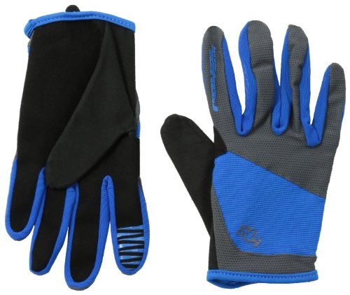 Royal Racing Core Cycling Glove, Blue, Large