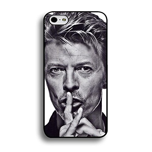 Coque iphone 6 / 6s ( 4.7 pouce ) Cover Shell Cool Elegant GlamRock style Musician David Bowie Phone Case Cover Great Singer Perfect,Cas De Téléphone