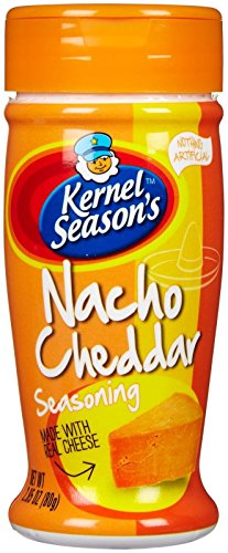 kernel seasons nacho cheese - 2