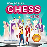 Best Chess Book For Kids - How to Play Chess for Kids: Simple Strategies Review