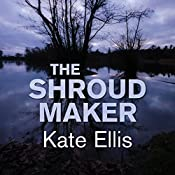 The Shroud Maker | Kate Ellis