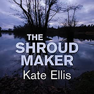 The Shroud Maker Audiobook