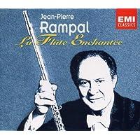 Jean Pierre Rampal: La Flute Enchantée