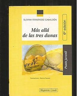 Mas Alla De Las Tres Dunas (Punto Juvenil)