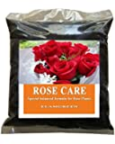 Elamgreen Complete Rose Care, 100% Quality Guaranteed, Organic, for Healthy Beautiful Flowering and Sturdy Plant (1 Kg)
