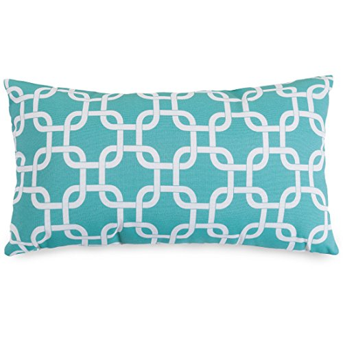 Towers Small Pillow, 20