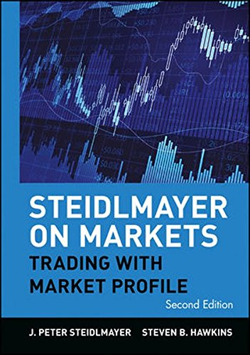 Steidlmayer on Markets: Trading with Market Profile, 2nd Edition by J Peter Steidlmayer