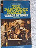 img - for Terror by night (The Partridge family) book / textbook / text book