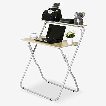 Práctica Mesa Multifuncional. Escritorio para computadora ...