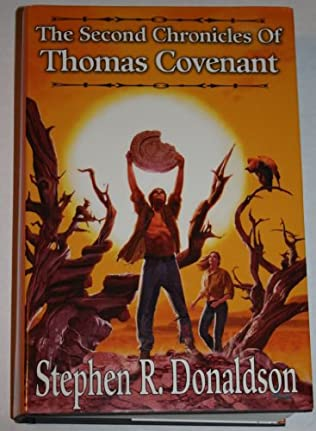 book cover of The Second Chronicles of Thomas Covenant