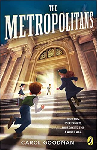 The Metropolitans por Carol Goodman