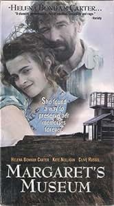 Margaret's Museum [VHS]