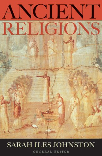 Download Ancient Religions pdf