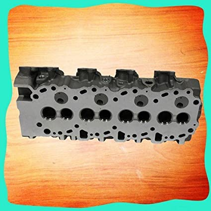 GOWE Cylinder Head for Engine Parts 1KZ-TE Cylinder Head 11101-69175