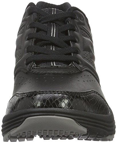 W Lotto Running Lth Gry De blk tit Para Ride Love Mujer Negro Zapatillas Amf rInf0ZIpq