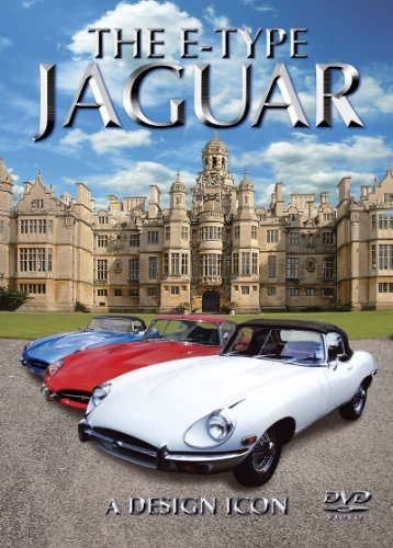 E Type Jaguar [Import anglais] for sale  Delivered anywhere in Canada