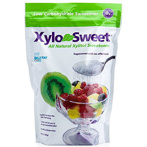 (Xlear XyloSweet Xylitol Sweetener Bag - 48 Ounce (Pack of 1))