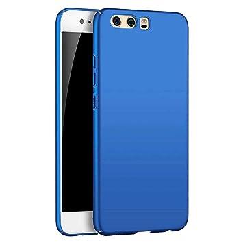 Carcasa Huawei P10, yoowei Prime Ultrafina Colores Vivos con ...