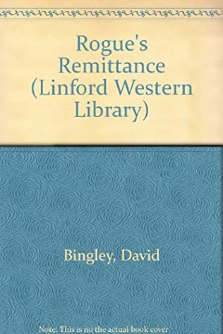 book cover of Rogue\'s Remittance