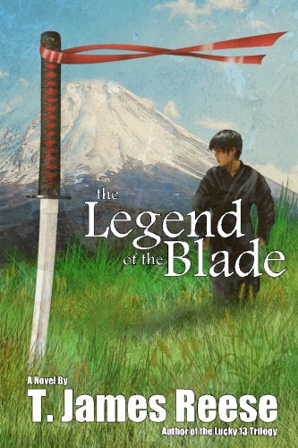 The Legend of the Blade ebook