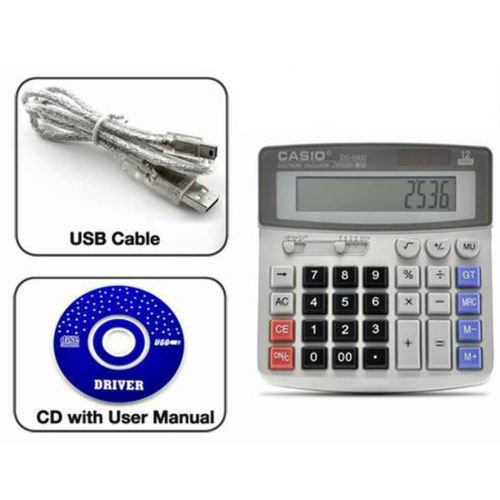 General GSM Spy Bug in Real Calculator Secret Global Listening Audio Monitoring Device by General (Image #2)