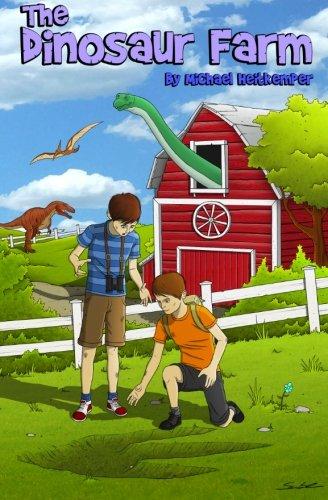 Read Online Dinosaur Farm PDF