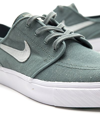 Clay Shox Nike Chaussures Green Barely menta rival Grey q4t7WOUx