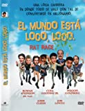 El Mundo Esta Loco,loco. [Rat Race] [Ntsc/region 1 and 4 Dvd. Import - Latin America].