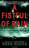 A Fistful of Rain, Greg Rucka, 0553581821