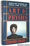 Art and Physics, Leonard Shlain, 0688097529