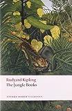 The Jungle Books, Rudyard Kipling, 0199536457