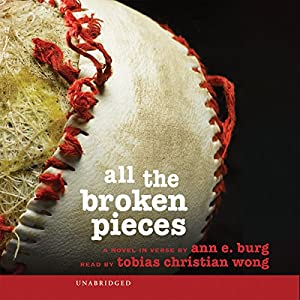 All the Broken Pieces Audiobook