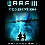 ORBS III: Redemption | Nicholas Sansbury Smith