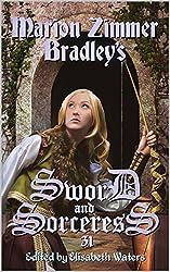 Sword and Sorceress 31