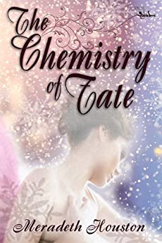 The Chemistry of Fate (Sary Society Series) by [Houston, Meradeth]