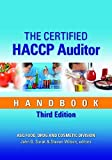 The Certified HACCP Auditor Handbook, 3rd Edition by ASQ Food Drug and Cosmetic Division (2014-01-16)