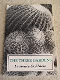 The Three Gardens, Laurence Goldstein, 0914278495