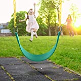 Heavy Duty Iron Chain Playground Swing Set