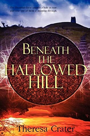book cover of Beneath the Hallowed Hill