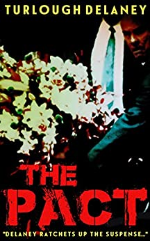 The Pact by [Delaney, Turlough]