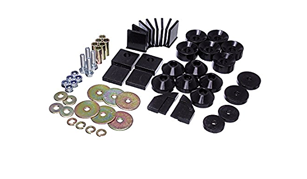 Energy Suspension 1110101G Chassis Bushing