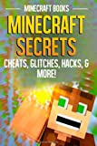 Minecraft Secrets, Minecraft Books, 1495934322